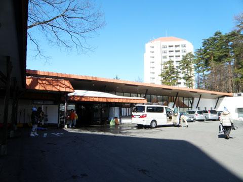 ホテルビレッジ
