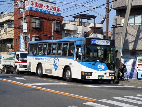 カワサキ2005