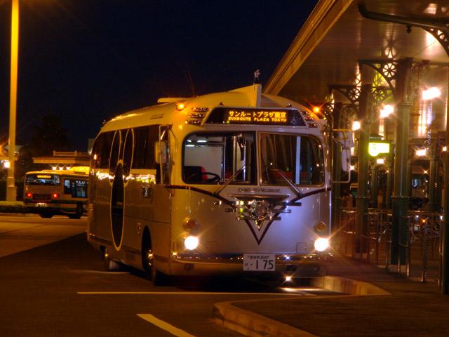 ねずみバス1