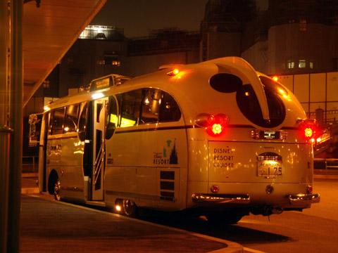 ねずみバス2